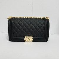 2019 Women Bag Luxury Handbags Women Bags Designer Chain Shoulder Plaid Bag