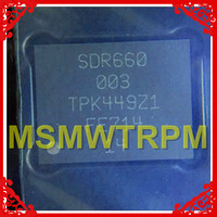 Mobilephone RF Chip  SDR845 101  SDR660 003  SDR660 001  New Original