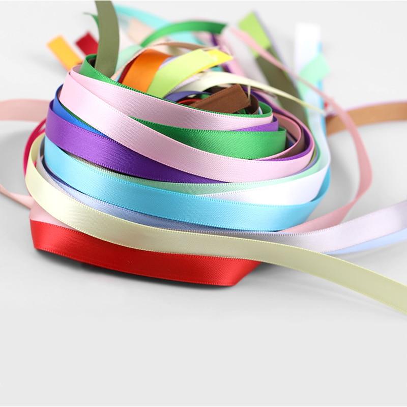1Pair Satin Silk Ribbon Shoelaces White Sneaker Shoes Lace Canvas Shoelaces 1CM Width 80/100/120/150CM Length Shoes Lace