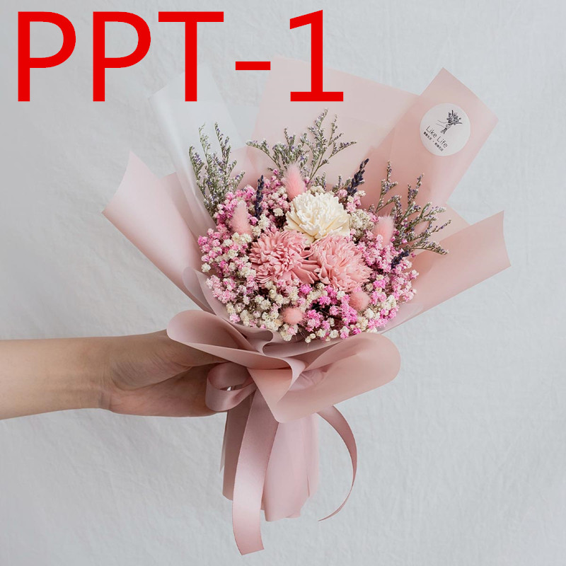 Wedding Bridal Accessories Holding Flowers 3303 PPT