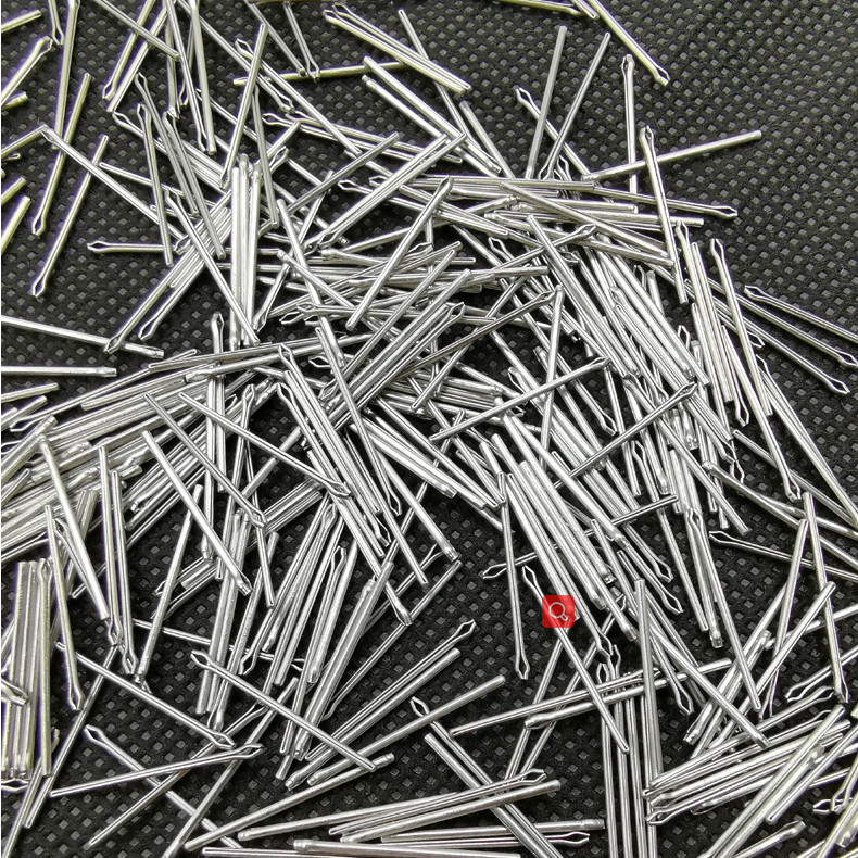 Wholesale 1000PCS / Bag Watch Repair Tools & Kits 16,17,18,19,20,21,22,23,24,25,26,27,28 Stainless Steel Link Pins Diamter 1.0mm