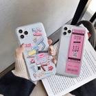 Concert Ticket Phone...
