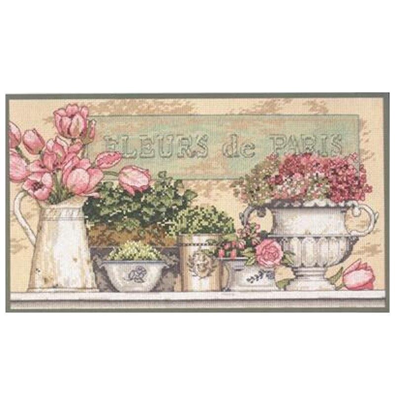 Flowers of Paris Flower Dim 35204