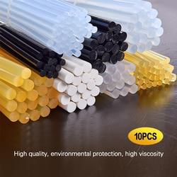 10Pcs Car Body Hail Removal DIY Repair Tool Melt Glue Sticks Paintless Dent Repair Wholesale
