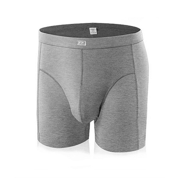 Men Underpants Long Boxers Shorts Plus Size Underwear Mens Boxer Panties Comfortable Male Underwears Panties Homme 5XL 6XL 5157 Boxers