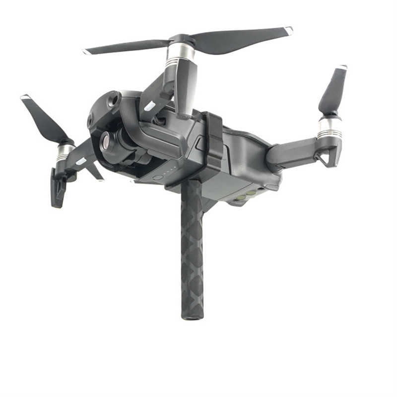 Handheld Drone Stabilizer Take Off And Landing Portable Handle Bracket For Dji Mavic Pro 2pro Zoom Mavic Air Drone Accessories Kits Aliexpress
