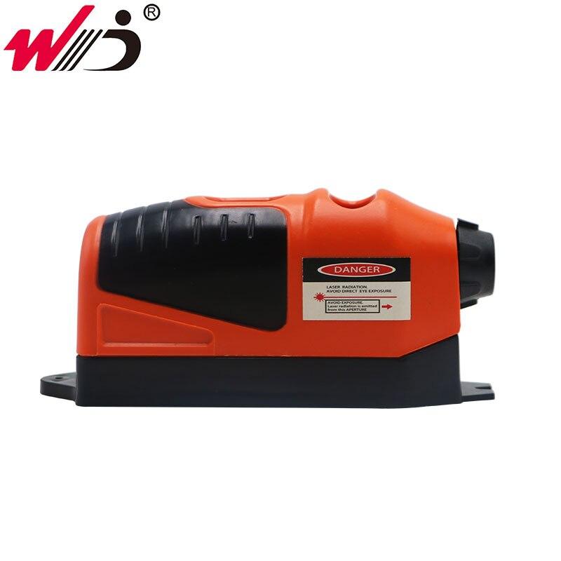 Мини-инструмент для вертикального уровня, лазерный уровень, прямой лазерный нивелир, инструмент для измерения линии