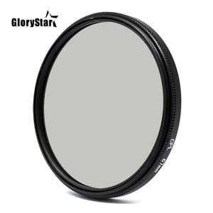 Image 4 - CPL Filter 30 37 43 46 40,5 49 52 55 58 62mm 67mm 72mm 77 82 Rund polarisator Polarisierende Filter für Canon Nikon Sony Fujifilm