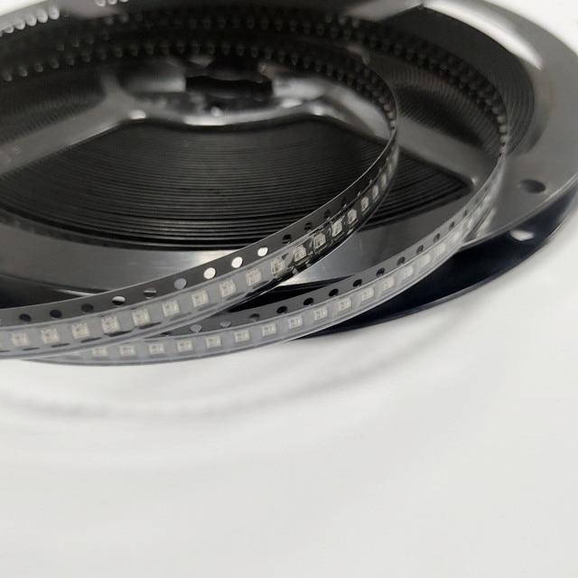 2018 NUOVO 200PCS DC5V WS2812 2020 Circuito Integrato del LED mini SMD Indirizzabile Digitale RGB di Colore Completo di Circuito Integrato del LED Pixel per dello schermo striscia del LED