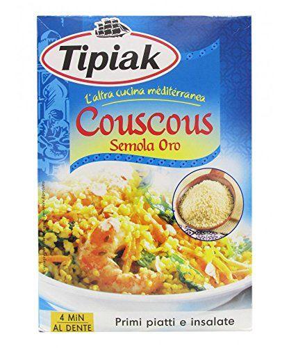 Tipiak Couscous - 1kg