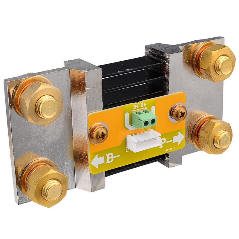 TF03K 12 72 в 350A большой экран кулонометр пользовательская коммуникационная функция тестер емкости аккумулятора автомобиля - 5