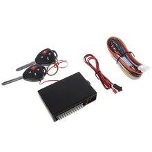 Wire-Plug Car-Remote-Central-Kit Entry-System Locking Keyless Universal 12V Vehicle 13-Pin