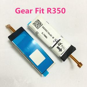 Image 2 - ギアフィット 2 ii バッテリーサムスンギアフィット R350 SM R350 フィット 2 R360 SM R360 フィット 2 プロ SM R365 バッテリー + ツール
