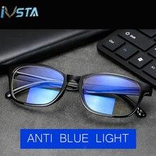 IVSTA Computer Glasses Blue Light Blocking Anti Blue Rays Ga