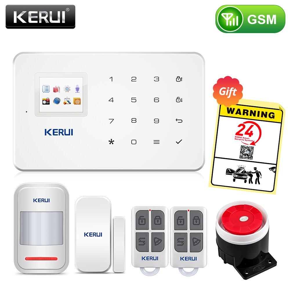 GSM Alarm 1