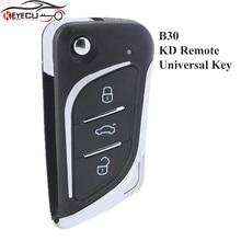 B30 KD900 URG200 KD900 + KD200 البسيطة KD KD X2 العالمي التحكم عن بعد 3 زر KD مفتاح السيارة عن بعد مفتاح B30
