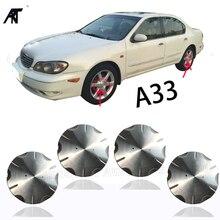 WHEEL RIM CENTER CAPS for Nissan Cefiro A33/VQ20/VQ30 2003/7 2006 40315 AR000 Hub cover