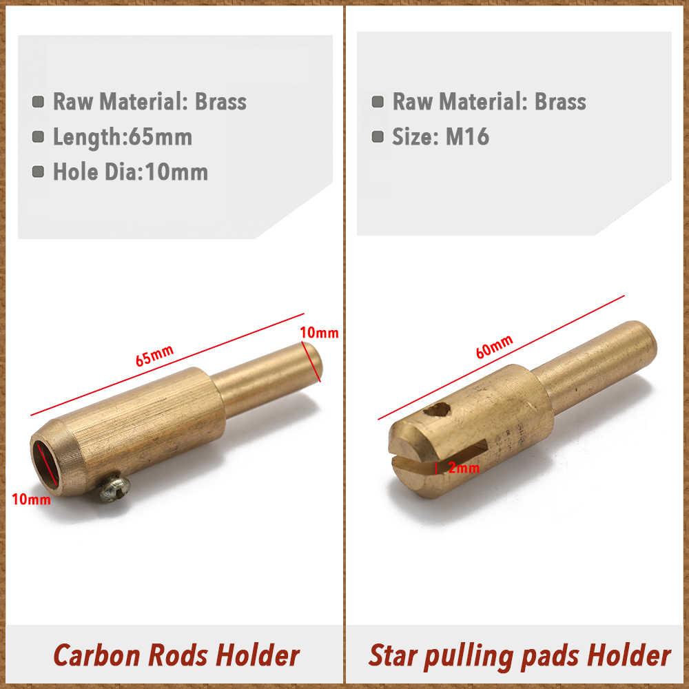 Dent Puller Kit Auto Körper Reparatur Werkzeuge Spot Schweißen Elektroden Spotter Schweißer Gun Entfernen Straightenging Dellen Entferner Gerät