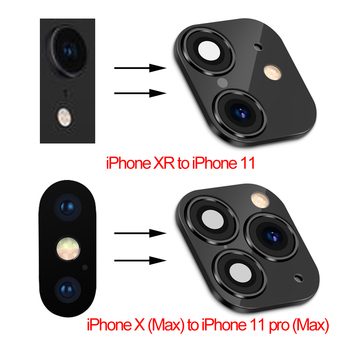 Fake Camera Lens Sticker Seconds Upgrade Screen Protector Cellphones & Telecommunications