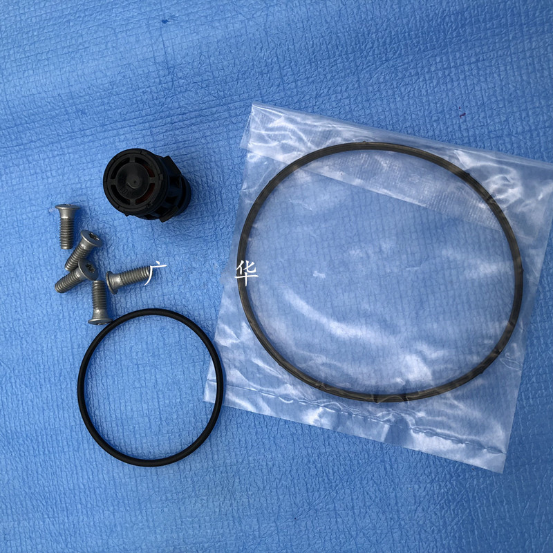 Kit de réparation de pompe à vide de frein pour moteur Volvo XC90 XC60 S80 S60 S80L V60 3.0T 3.2