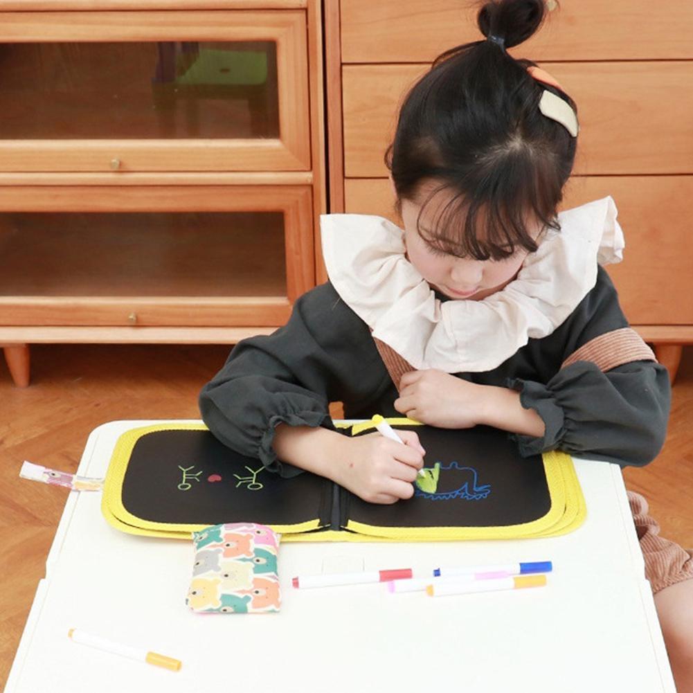 Erasable Drawing Board