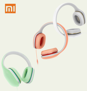 universal hifi music stereo headset sports headphone earphone mic for iphone samsung galaxy htc tablet pc mobie phones Newest Xiaomi Mi Headphone Comfort global version With Mic Xiaomi Headset Noise Cancelling Stereo Music HiFi Earphone