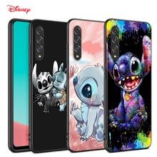 Lilo Stitch Cartoon For Samsung Galaxy A90 A80 A70 A70S A60 A50 A40 A30 A30S A20S A20E A10E TPU Soft Phone Case