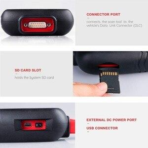 Image 5 - Autel DiagLink OBD2 קוד קורא אוטומטי OBD2 סורק DIY רכב רכב אבחון כלי EPB שמן איפוס סורק PK MD802 CRP129