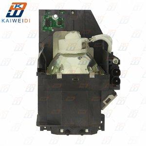 Image 3 - ET LAV400 PT VW530 PT VW535 PT VW535N PT VX600 PT VX605 VX605N VZ570 VZ575 Lampe De Projecteur De Rechange pour Panasonic