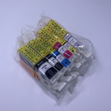 Compatible ink cartridge for canon PGI-470XL CLI-471XL PGI 470 CLI 471 PIXMA MG5740/MG6840
