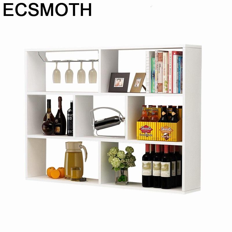 Mesa Salon Mobili Per La Casa Gabinete Cristaleira Vetrinetta Da Esposizione Cocina Commercial Furniture Shelf Bar Wine Cabinet
