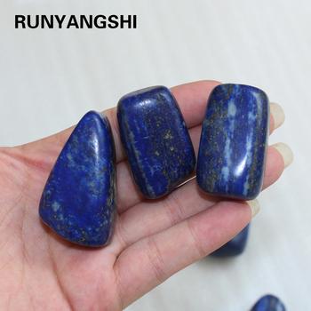 1 sztuka 30g naturalny kryształ Lapis lazuli szorstki ogród akwarium kamień dekoracyjny tanie i dobre opinie Runyangshi CHINA wykonane ze sztucznego tworzywa MASKOTKA