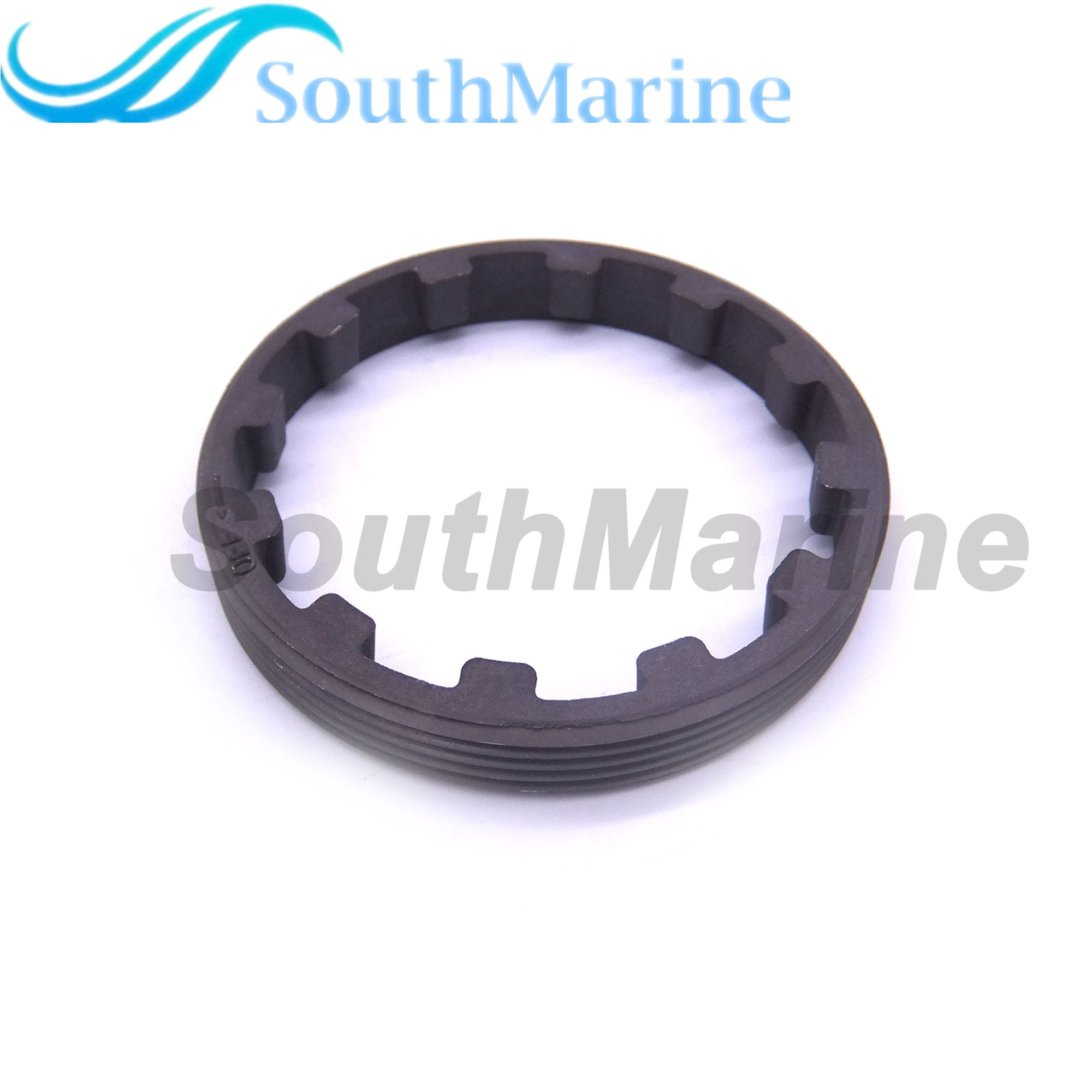 11-8M0059031 Lower Unit Spanner Nut For Mercury Quicksilver Outboard Engine 40HP 48HP 55HP 60HP