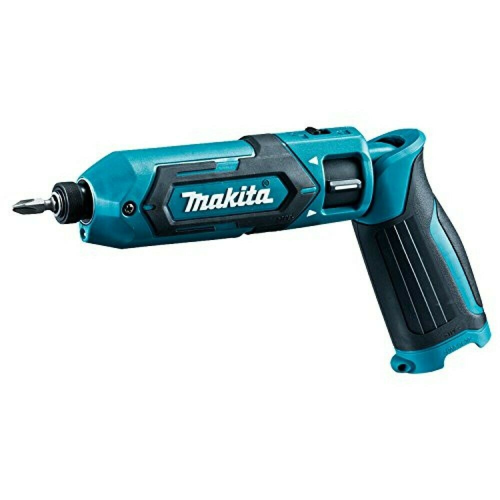 Makita TD022DZ  TD022D TD022DSE Rechargeable Pen Hit  Impact Driver Blue Body Only