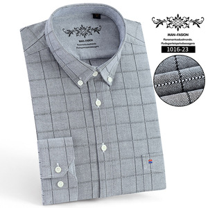 Image 2 - Camisa a cuadros para hombre