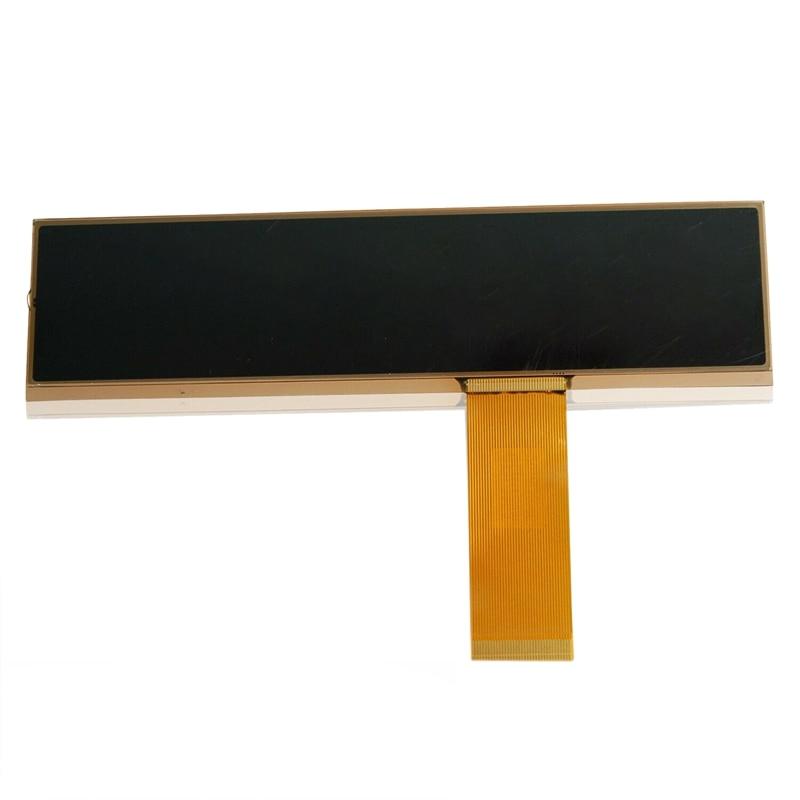 Premium LCD Display Speedometer for MICROCAR MC1 MC2 M. Go Cockpit Combi Tool