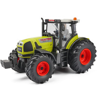 Simulation 1:32 agricultural tractor alloy model,die casting sliding engineering car toy,exquisite children's gift,free shipping