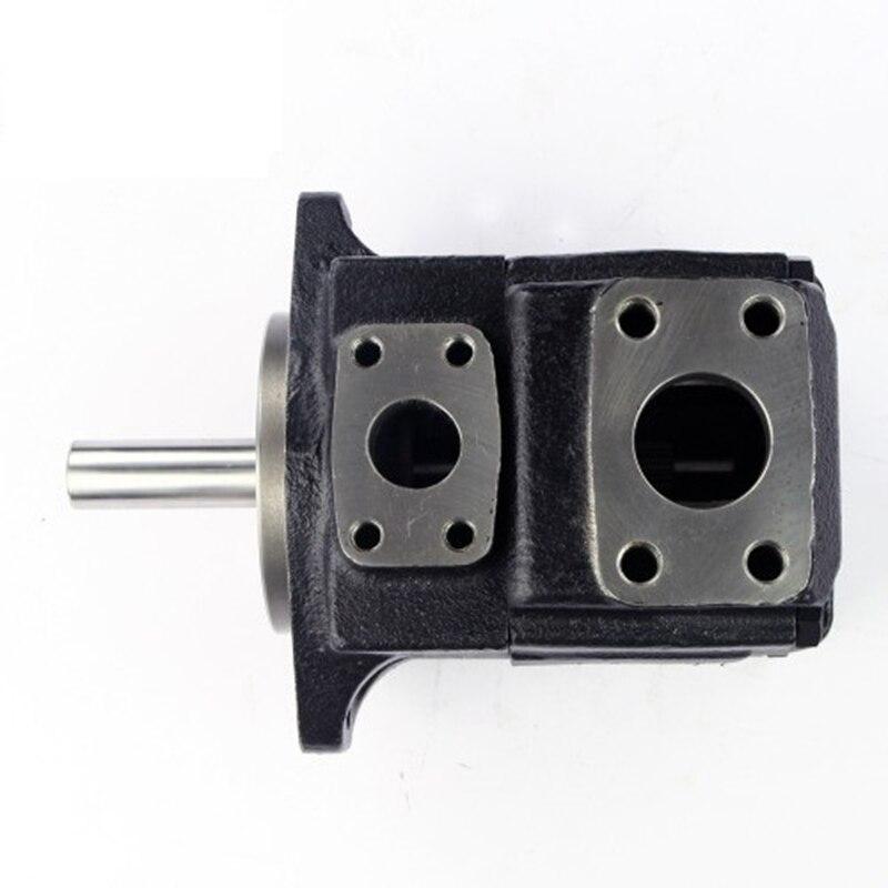 Image 5 - Replacement DENISON Vane Pump T6C 017 2R03 B1 T6C0172R03B1 T6C0171R01B1 high pressure hydraulic oil pump good qualityPumps   -