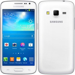Почти новые смартфоны, разблокированный б/у Samsung Galaxy G3812 GPS, 4,5 дюйма, 4 Гб ПЗУ, сотовый телефон Android, 5,0 МП мобильные телефоны, четырехъядерный