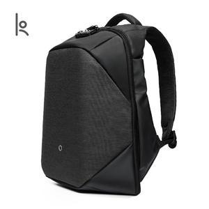 Рюкзак для ноутбука K Click, с защитой от кражи, для мужчин и женщин