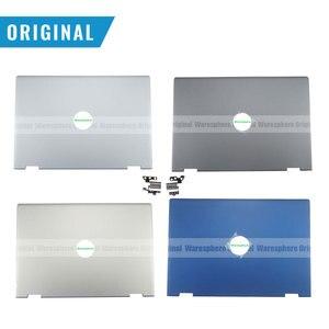 Новая Оригинальная задняя крышка ЖК-дисплея для HP Pavilion X360 14-CD 14-cd005ns