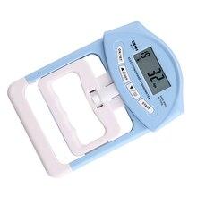 Измеритель прочности, высокоточный клинический цифровой ЖК-динамометр, для занятий спортом на открытом воздухе, аксессуар для фитнеса, Ручной измеритель мощности