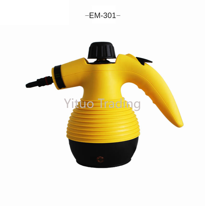 110V/220V Household Handheld High Temperature Steam Cleaner Multifunctional High Pressure Cleaning Kitchen Descaling Appliances