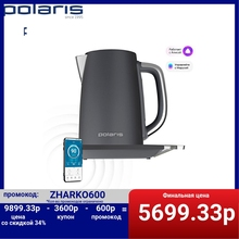 Чайник Polaris PWK 1755CAD WIFI IQ Home