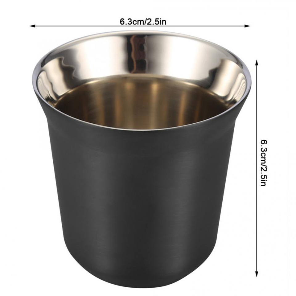 Anti Scalding Tea Cups Dishwasher Safe