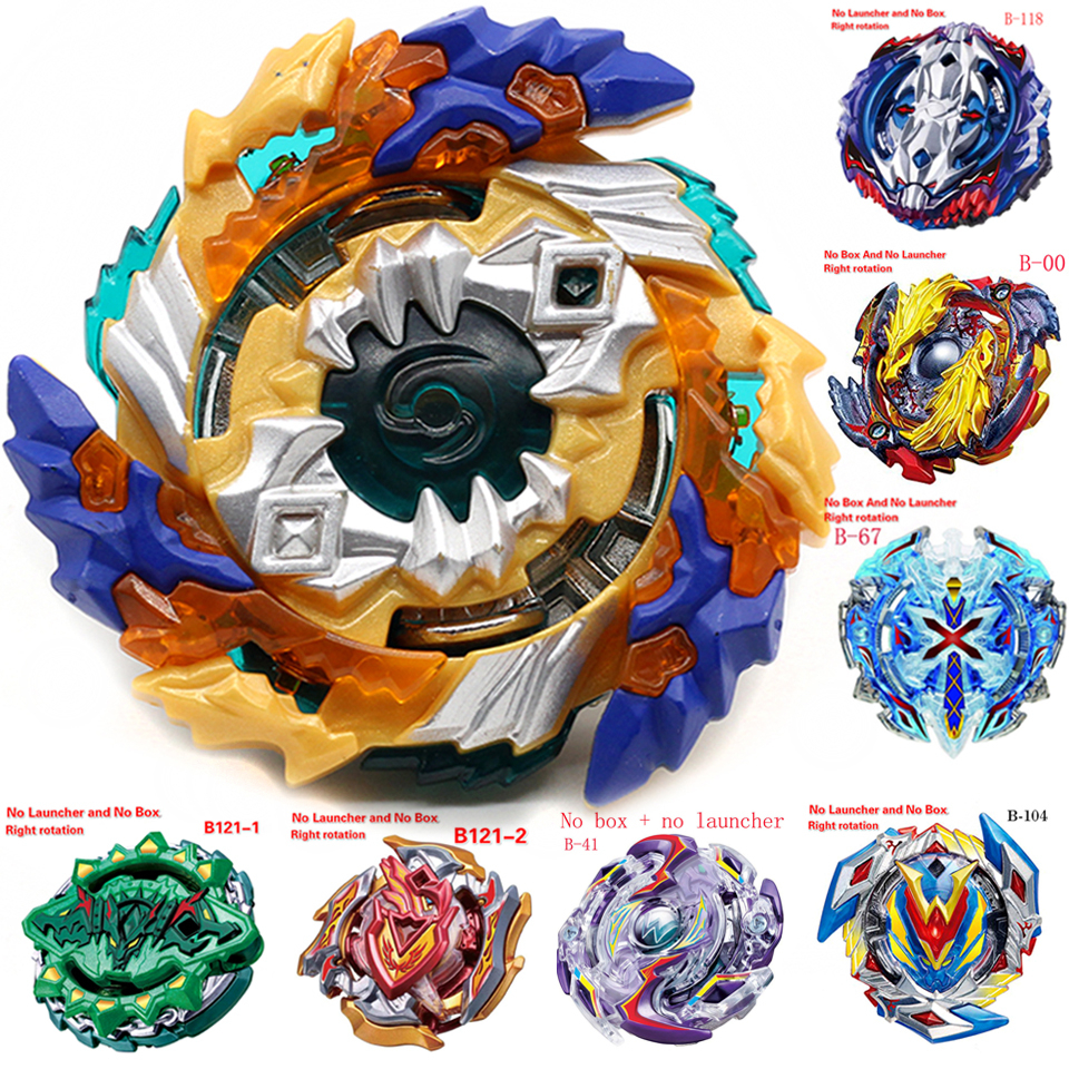 Launchers <font><b>Beyblade</b></font> Burst <font><b>B</b></font>-145 <font><b>B</b></font>-144 <font><b>B</b></font>-143 <font><b>B</b></font>...... Arena Toys Sale Bey Blade Achilles Bable Fafnir Phoenix Blayblade Blade Toy image
