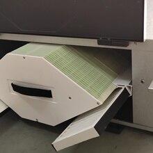 Замена фильтра для полного тепла воздухообменный вентилятор