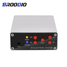 Bluetooth 5.0 Digital Power Audio Amplifier TPA3116D2 Bluetooth Stereo Amplifier Dual Channel 50W*2 Class D Amp For Home Theater hot sale amp machine tas5630 d class bluetooth amplifier digital power