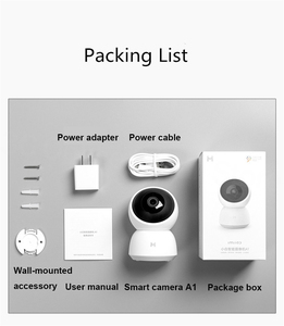 Image 5 - Xiaomi Smart Camera 2K 1296P 1080P HD 360 Angle WiFi Night Vision Webcam Video IP Camera Baby Security Monitor Mihome Hot Sell