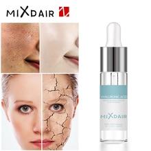 MIXDAIR 8094 ácido hialurónico solución stock imprimación de maquillaje poros hidratante brillo e hidratación maquillaje aceite esencial para la cara
